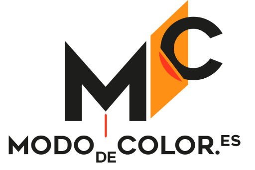 Modo de  Color.es